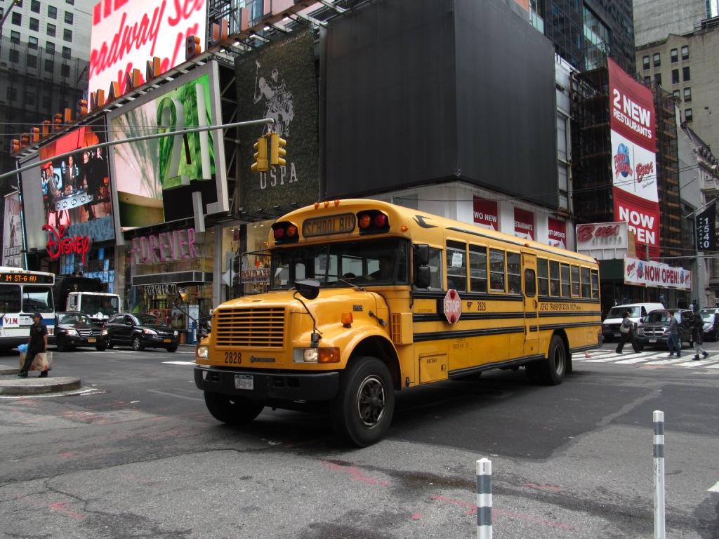 Resultado de imagem para escolas em nova york