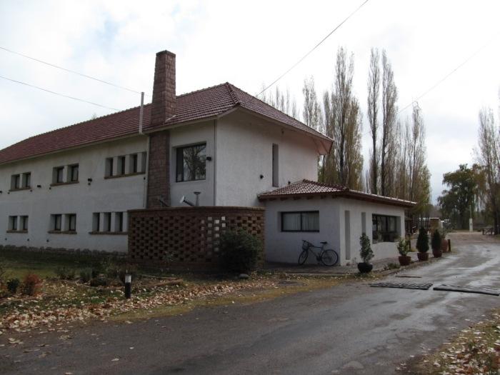 Gran Hostel Uspallata