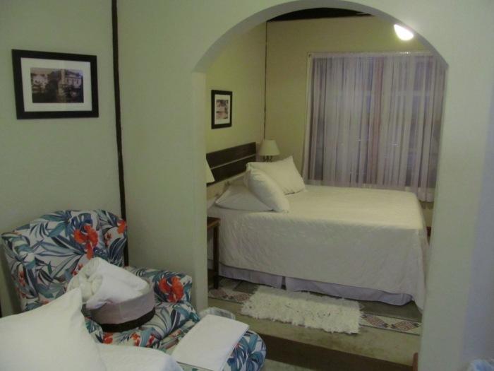 Apartamento da categoria Vila