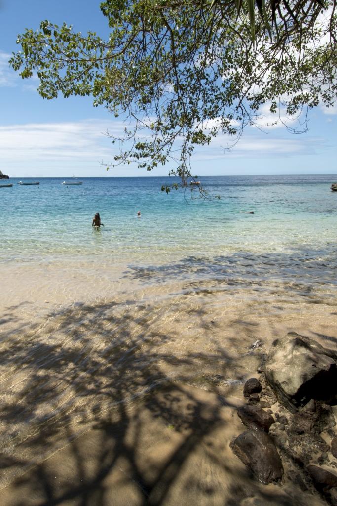 A Martinica é outro destino do MSC Musica - Crédito: Divulgação
