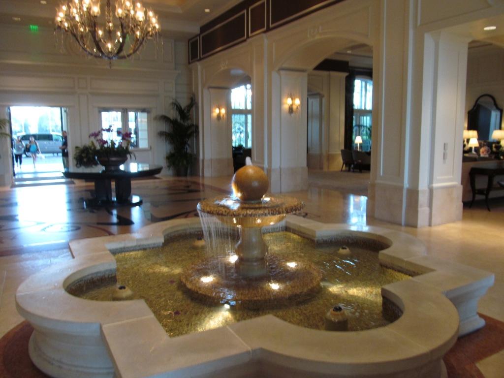 Quatro hotéis em Kissimmee/Orlando  #2E739D 1024 768