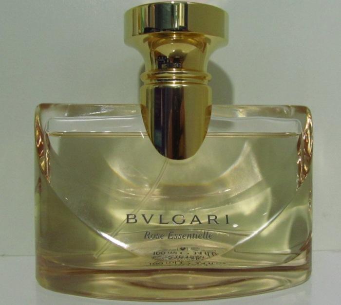 Perfume ainda compensa muito comprar